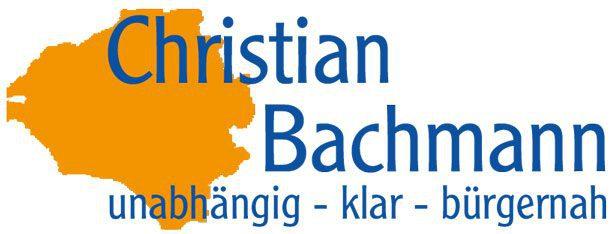 Christian Bachmann